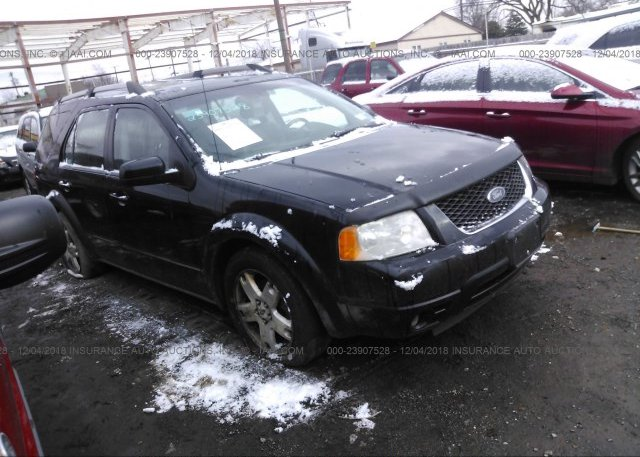 Inventory #369760373 2005 FORD FREESTYLE