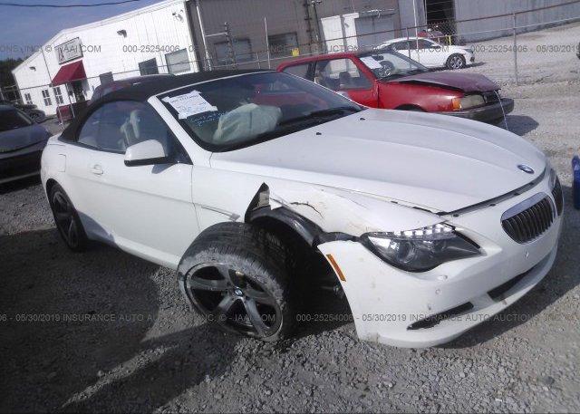 Inventory #622489495 2010 BMW 650
