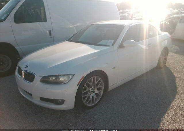 Inventory #857803855 2008 BMW 328