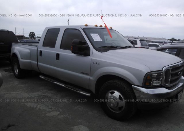 Inventory #936515399 2004 FORD F350
