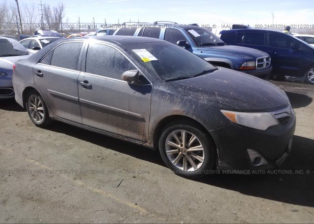 Inventory #202435797 2014 Toyota CAMRY