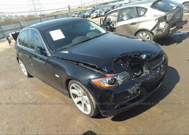 Inventory #683707968 2008 BMW 335