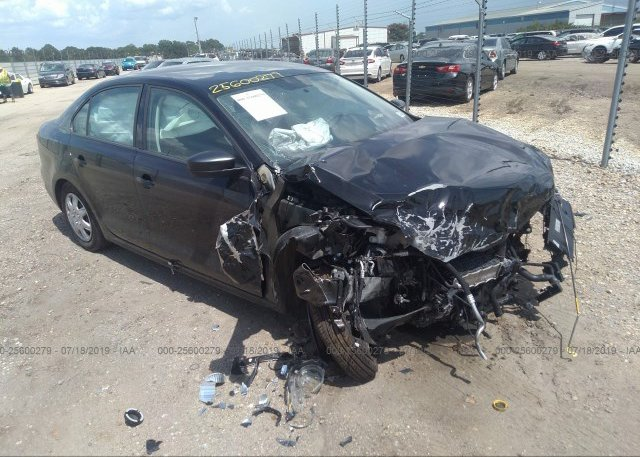 Inventory #997151982 2016 Volkswagen JETTA