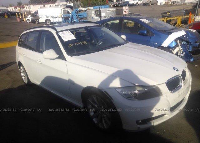 Inventory #957287544 2011 BMW 328