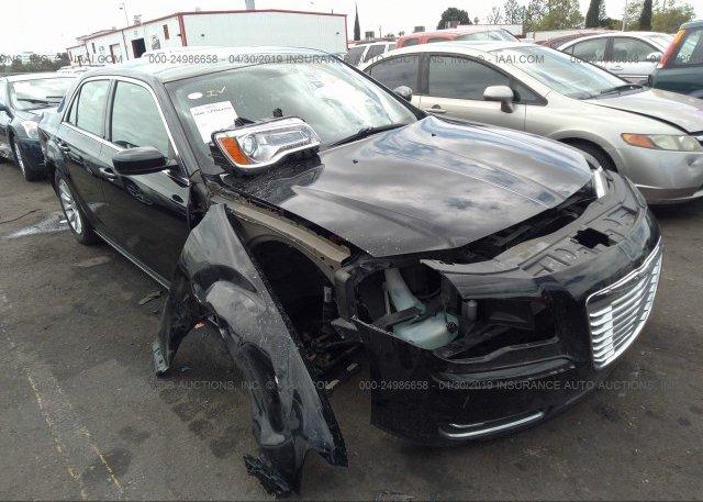 Inventory #230649821 2012 Chrysler 300
