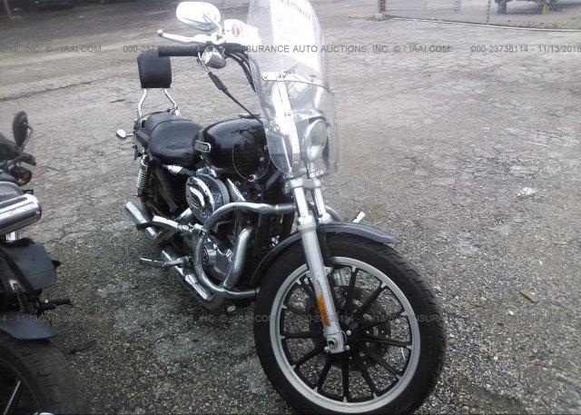 Inventory #467192193 2008 Harley-davidson XL1200