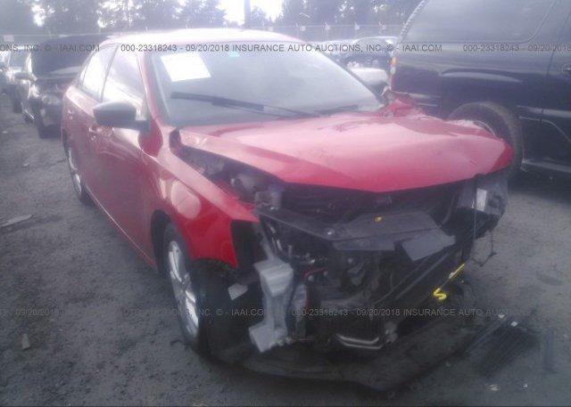 Inventory #786195408 2015 Volkswagen JETTA