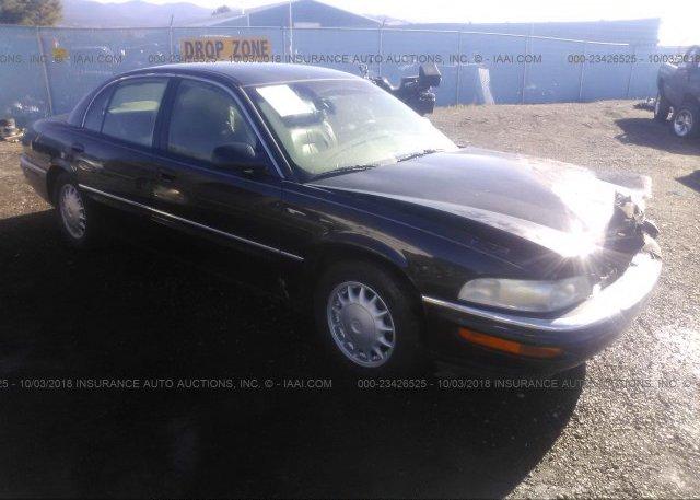 Inventory #409947556 1997 Buick PARK AVENUE