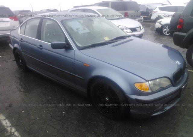 Inventory #526474768 2002 BMW 330