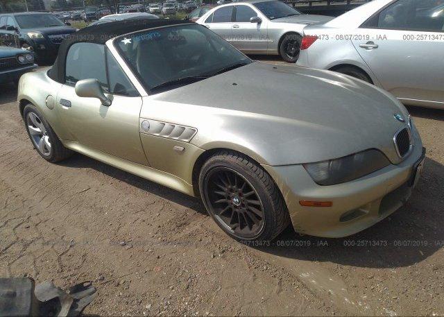 Inventory #185144289 2001 BMW Z3