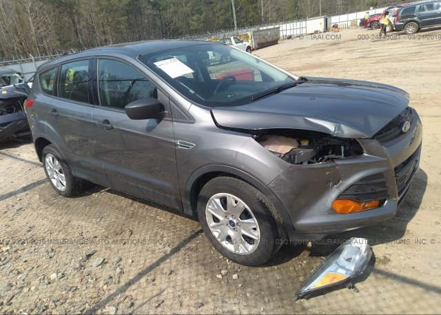 Inventory #468755794 2013 FORD ESCAPE