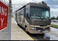 2007 WORKHORSE CUSTOM CHASSIS MOTORHOME CHASSIS
