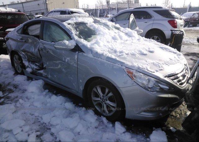 Inventory #436213576 2012 Hyundai SONATA