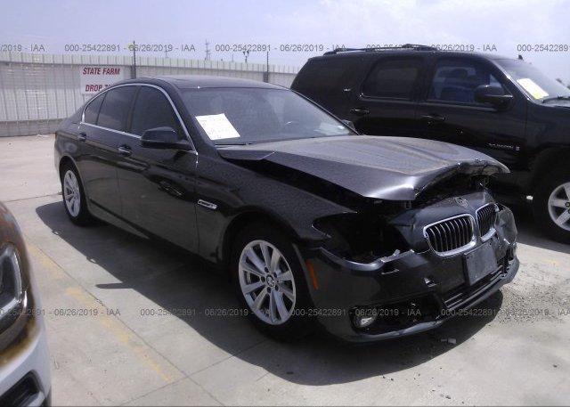Inventory #727403713 2015 BMW 528