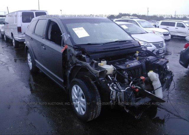 Inventory #777732657 2014 Dodge JOURNEY