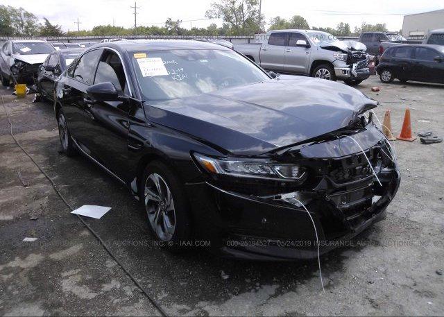 Inventory #979273202 2018 Honda ACCORD