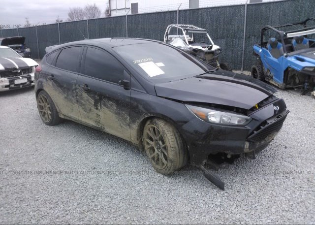 Inventory #381660750 2016 FORD FOCUS