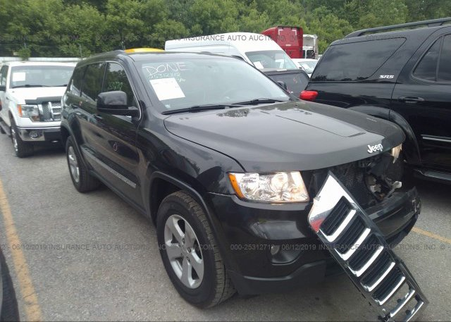 Inventory #686134305 2012 JEEP GRAND CHEROKEE