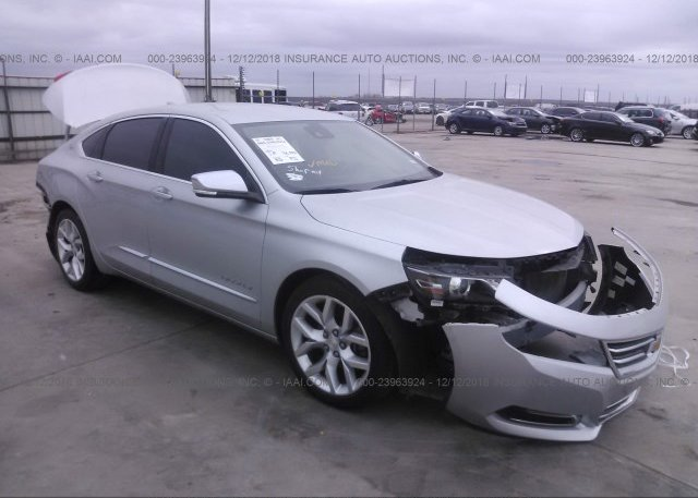 Inventory #423613135 2016 Chevrolet IMPALA