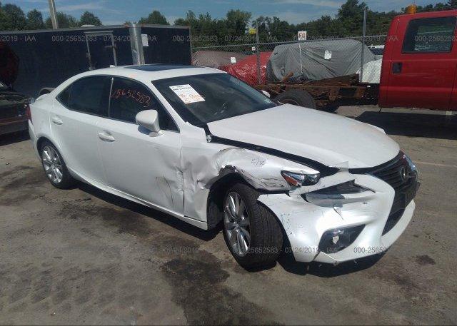 Inventory #693364922 2016 Lexus IS