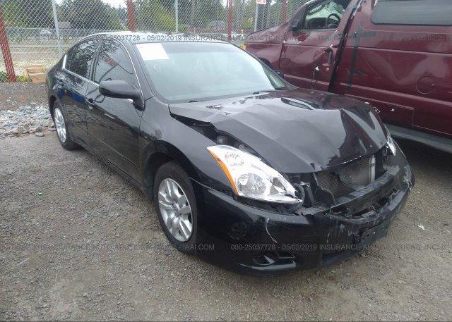 Inventory #562862026 2012 Nissan ALTIMA