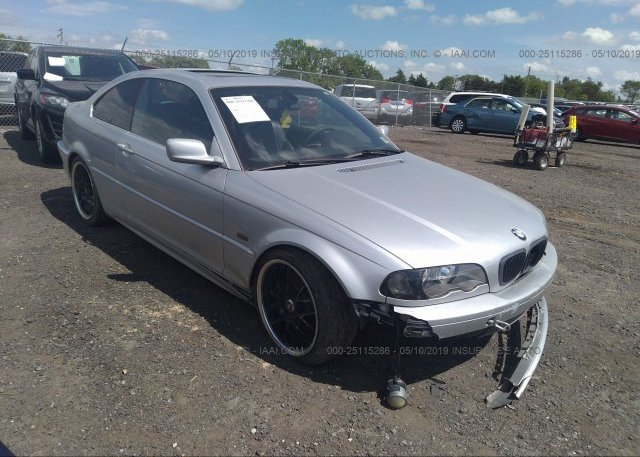 Inventory #839932437 2001 BMW 330