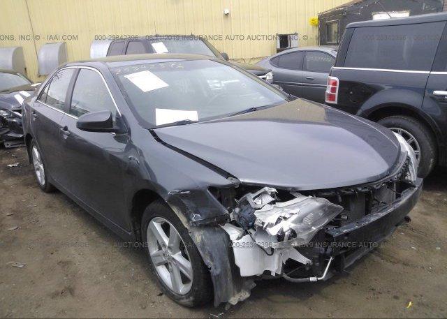 Inventory #180031472 2013 Toyota CAMRY