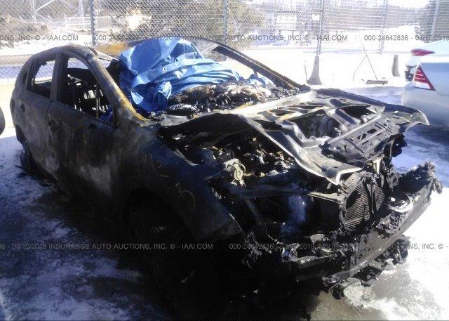 Inventory #208596763 2015 Subaru XV CROSSTREK
