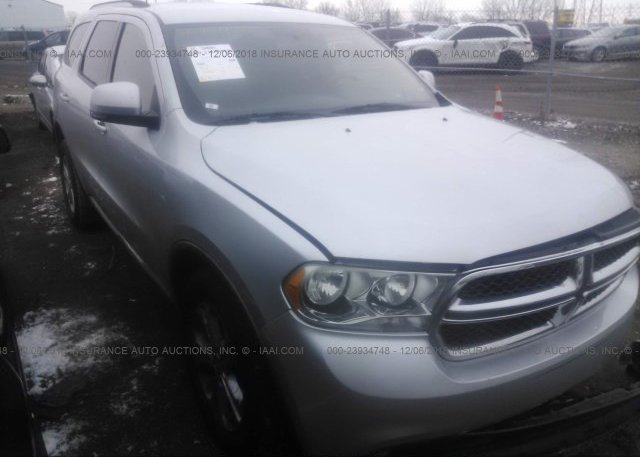 Inventory #565053779 2011 Dodge DURANGO