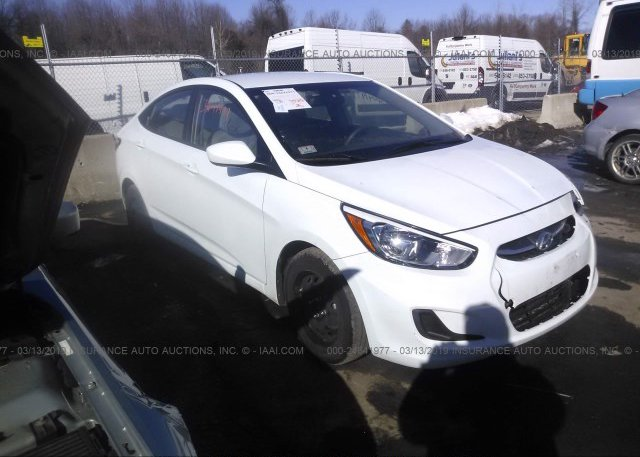 Inventory #312068545 2016 Hyundai ACCENT