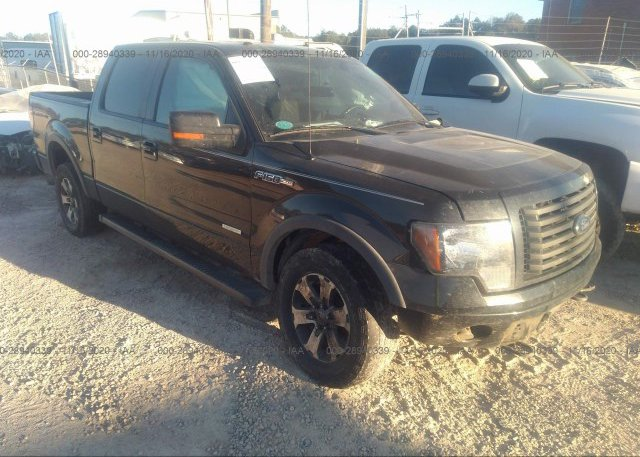 1FTFW1ET6CFC67968 2012 FORD F-150