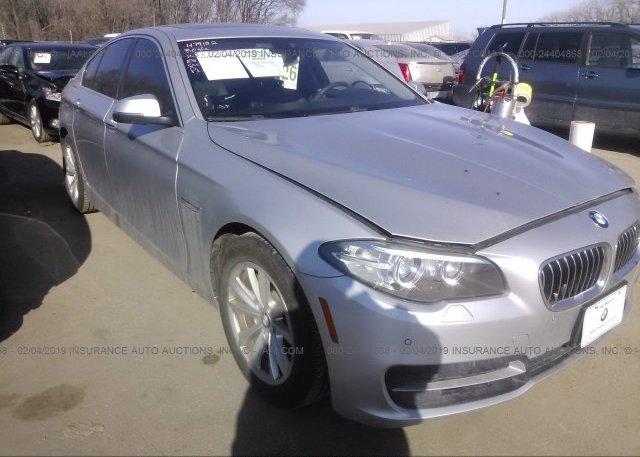 Inventory #175302438 2014 BMW 528