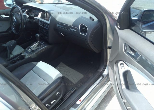 2011 AUDI S4 - WAUBGAFL7BA107620