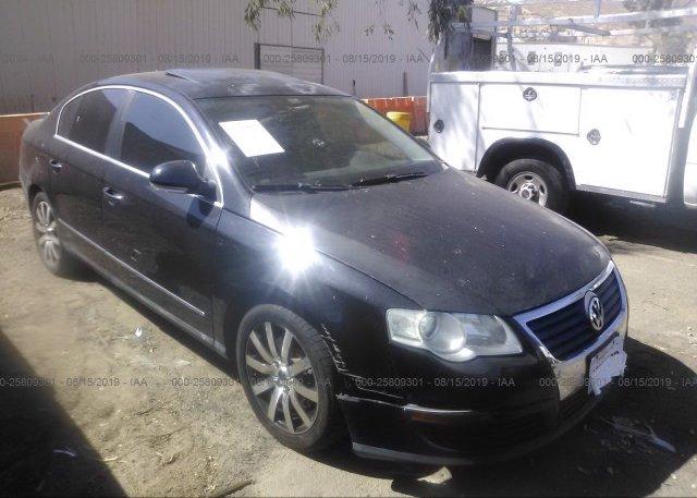 Inventory #454084936 2006 Volkswagen Passat