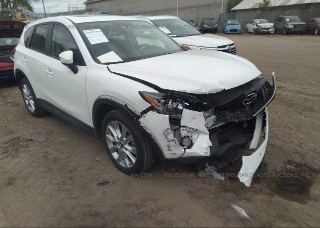 Inventory #792595377 2015 Mazda CX-5