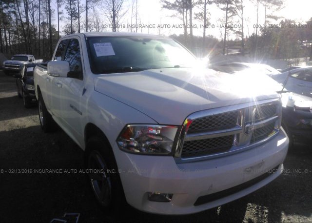Inventory #552034188 2009 Dodge RAM 1500