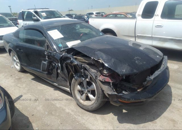 Inventory #332167910 2009 FORD MUSTANG