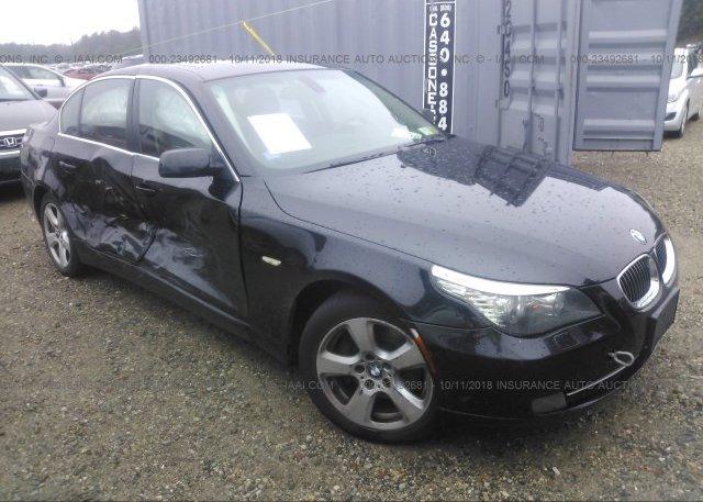 Inventory #108440584 2008 BMW 535