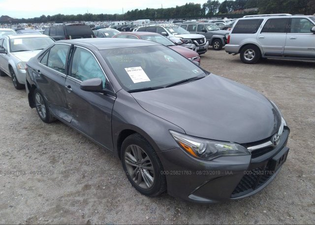 Inventory #833959961 2017 Toyota CAMRY