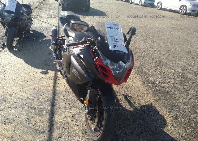 Inventory #971999164 2012 Suzuki GSX-R1000
