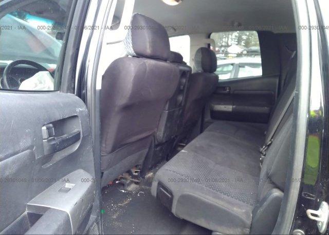 5TFCY5F1XAX010742 2010 TOYOTA TUNDRA 4WD TRUCK
