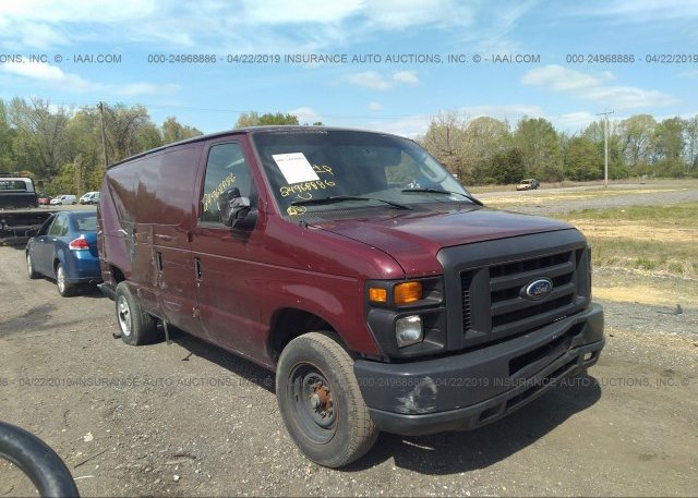 Inventory #224450331 2008 FORD ECONOLINE