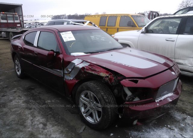 Inventory #719933242 2006 Dodge CHARGER