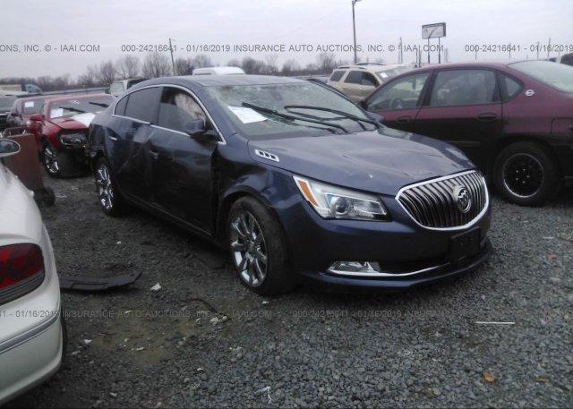 Inventory #855174581 2014 Buick LACROSSE
