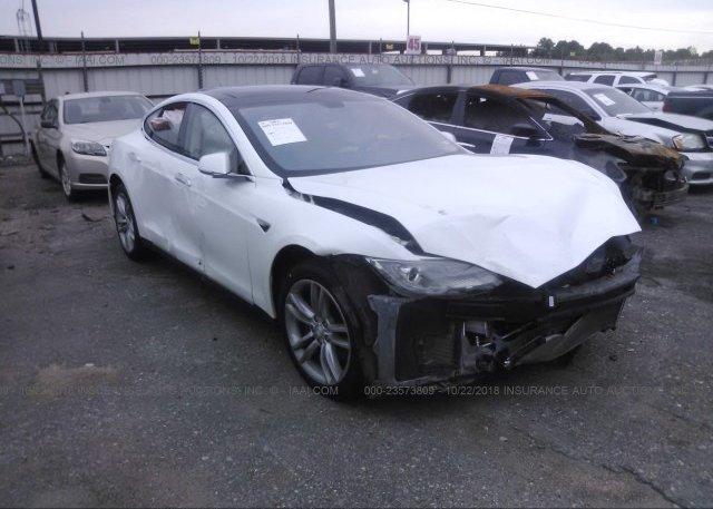 Inventory #671409977 2013 Tesla MODEL S