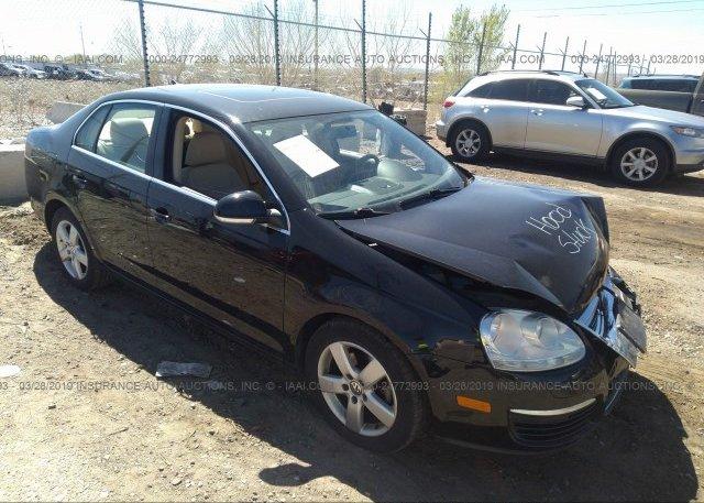 Inventory #140171120 2009 Volkswagen JETTA