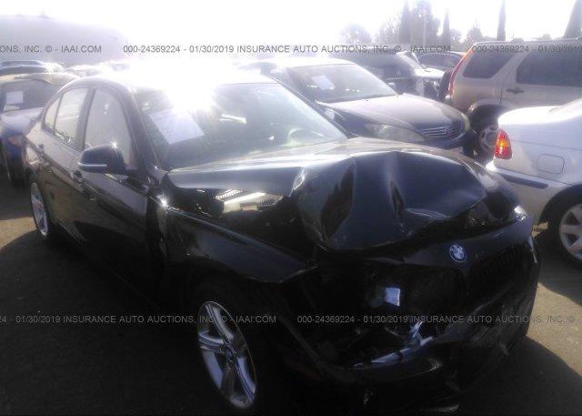 Inventory #120462713 2015 BMW 320