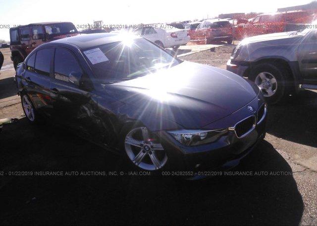 Inventory #995826401 2013 BMW 328