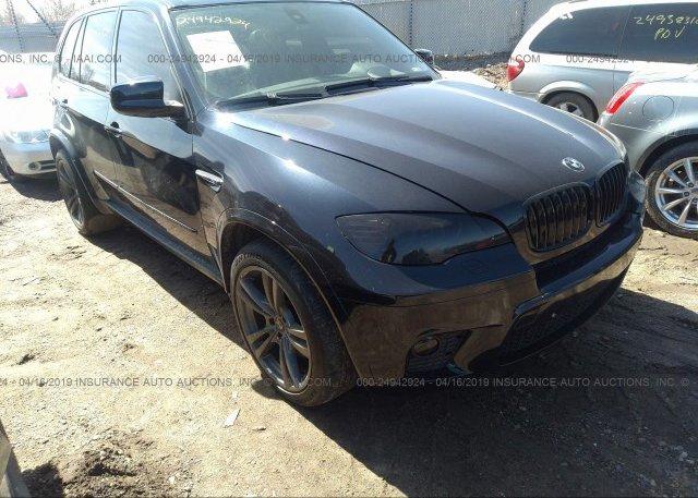 Inventory #960245942 2010 BMW X5