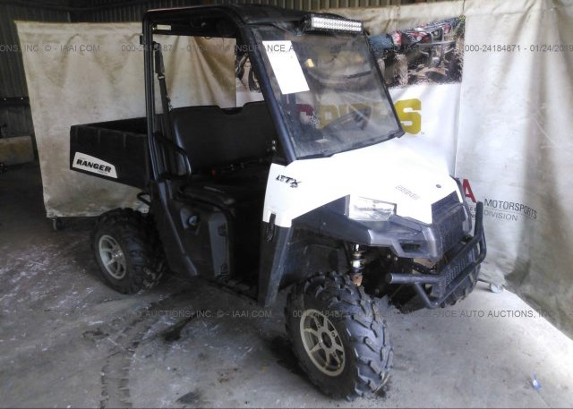 Inventory #963034705 2015 POLARIS RANGER